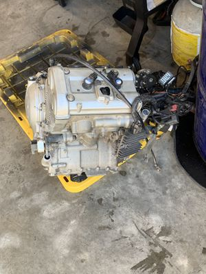 Kawasaki 2007 650 motor engine complete assembly for Sale in Phoenix, AZ
