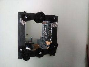 Wall ensemble, mirror for Sale in Bixby, OK