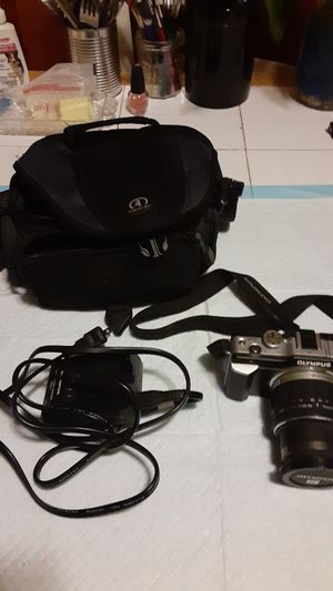 Olympus camera for Sale in Chicago, IL