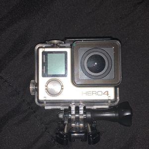 GoPro HERO 4 for Sale in Gilbert, AZ