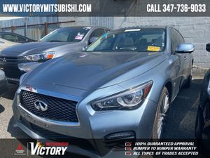 2016 INFINITI Q50 for Sale in The Bronx, NY