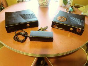 2 xbox 360 for Sale in Vinton, VA