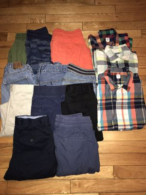 Bundle of Boys size 12 Husky 14 Items for Sale in Woburn, MA