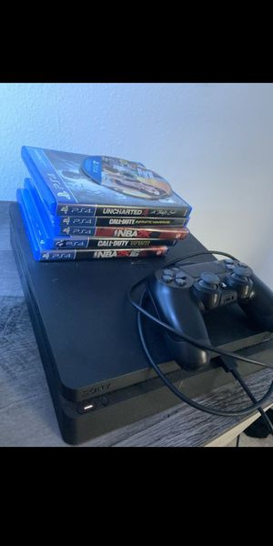 PlayStation 4 1 tb for Sale in Kissimmee, FL