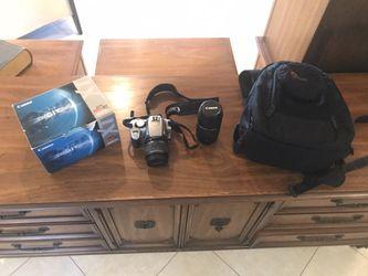 Cannon Rebel digital camera for Sale in Fort Pierce,  FL