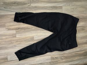 Zara Knit Joggers Large for Sale in Los Angeles, CA