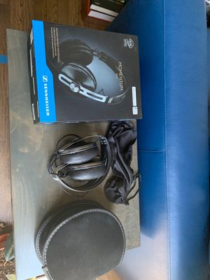 Sanheiser Momentum wired headphones for Sale in Pittsburgh, PA
