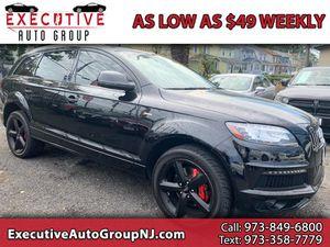 2014 Audi Q7 for Sale in Irvington, NJ