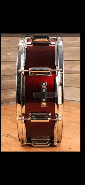 Snare mapex with stand excelent condition for Sale in Houston, TX