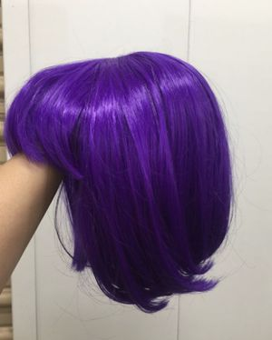 Gorgeous New Purple Women's Wig 💜 for Sale in Chula Vista, CA