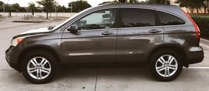 HONDA CRV 2010 AIR CONDITIONING ALARM SYSTEM ALLOY WHEELS for Sale in Baltimore, MD