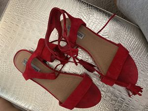 Steve Madden sandals for Sale in Tallahassee, FL