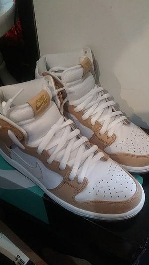 Nike sb dunk high win some lose some 9.5 for Sale in Aldie, VA