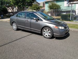 2006 Honda Civic LX for Sale in The Bronx, NY