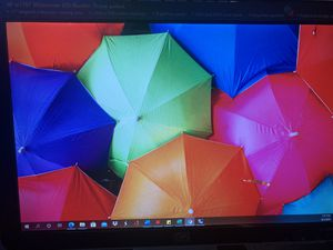 Hp w107 LCD Monitor for Sale in Menands, NY