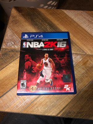 NBA 2k for Sale in Wichita, KS