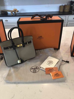 Hermes woman bag for Sale in Silver Spring, MD