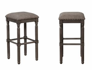 Bar stool 2 for Sale in Houston, TX