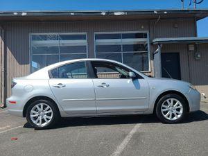 2007 Mazda MAZDA3 for Sale in Mount Vernon, WA