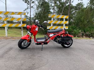 2020 Peace Sports 824 Talon 150cc Scooter *1-Year Warranty, No Dealer Fees, Lowered and Stretched* for Sale in Heathrow, FL
