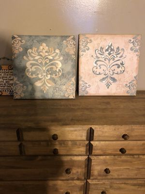 New home decor items moving all must go for Sale in Dry Prong, LA