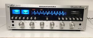 Marantz 2275 Receiver. Excellent working condition and very clean. for Sale in Fullerton, CA