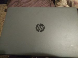 Hp LAPTOP for Sale in Garfield Heights, OH