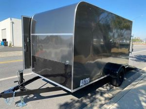Enclosed Trailer 6.5x12x6 for Sale in Upland, CA