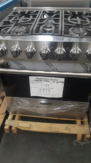 "30"" Viking range for Sale in Los Angeles, CA"