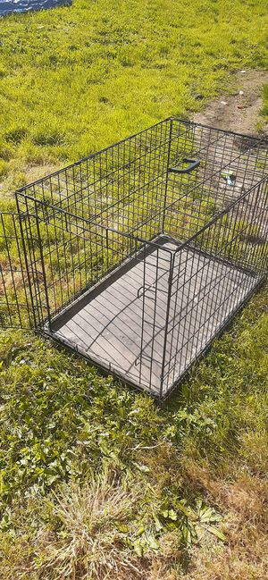 Dog crate for Sale in Kent, WA