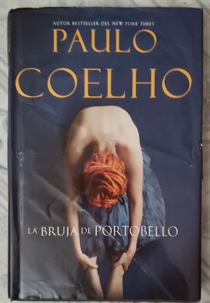 The Witch of Portobello Español for Sale in San Bernardino, CA
