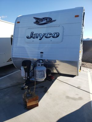 2014 Jayco 184bh 20 ft travel trailer for Sale in Mesa, AZ