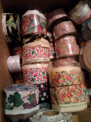 Ribbon for Sale in Pendleton, SC