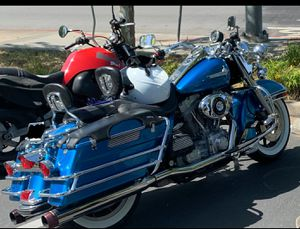 1999 Harley Road King Police Edition for Sale in San Jose, CA