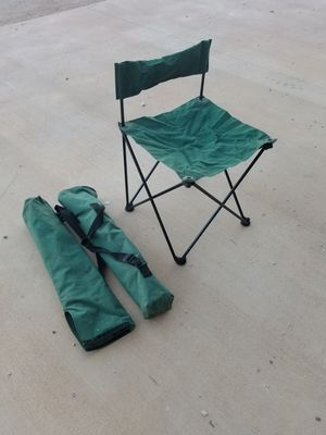 Camping chairs for Sale in Abilene, TX