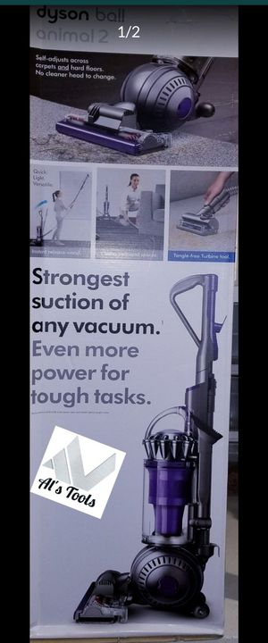 Dyson Ball animal 2 corded vacuum for Sale in Norwalk, CA