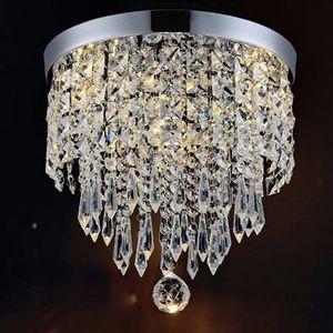 New Gorgeous Chrome Chandelier Modern Home Decor Light Ceiling Lamp for Sale in Naples, FL