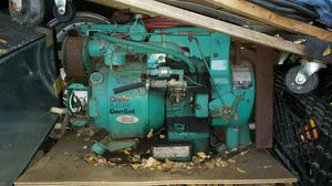 Onan generator, serous only, 175.00 cash for Sale in Round Rock, TX