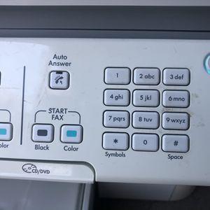 Printer For Part for Sale in Sacramento, CA