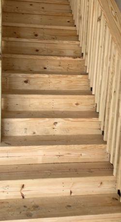 Asemos Cercar Patios Decks O Cualquiera Tipo De Remodelación for Sale in Dickinson,  TX