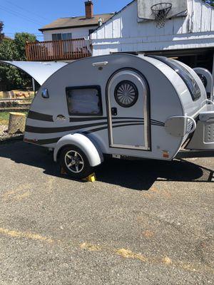 2017 Tag Max XL- Teardrop Camper for Sale in Bremerton, WA
