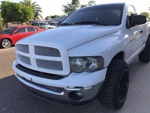 Dodge ram for Sale in Phoenix, AZ