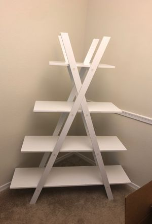 Ladder shelf for Sale in Fairfax, VA