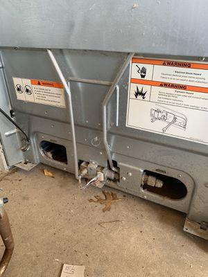 Gas stove for Sale in Dallas, TX