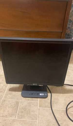 Acer al1716 windows for Sale in Leavenworth, KS
