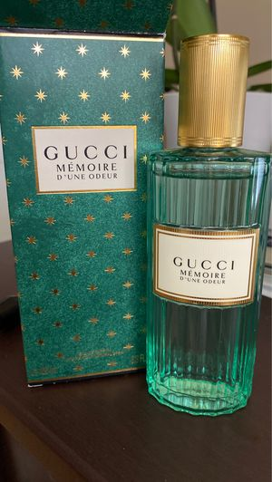 GUCCI PERFUME - brand new for Sale in Fort Lauderdale, FL