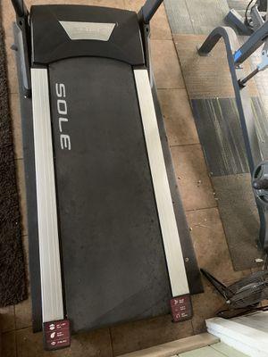 Sole Treadmill for Sale in Gulfport, FL