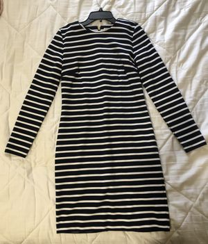 Micheal kors striped dress for Sale in Kent, WA