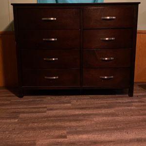 Dresser With Mirror for Sale in Douglas, GA