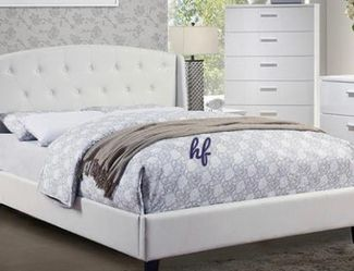 King Bed With Mattress for Sale in Miami,  FL